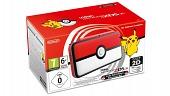 Gana una New 2DS XL edición Pokémon + Ultrasol/Ultraluna con #NuevoUltraPokémon