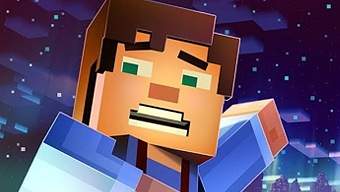 Minecraft Story Mode Season Two: Episodio #2: Giant Consequences