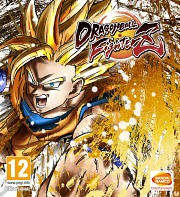 Carátula de Dragon Ball Fighter Z - PC