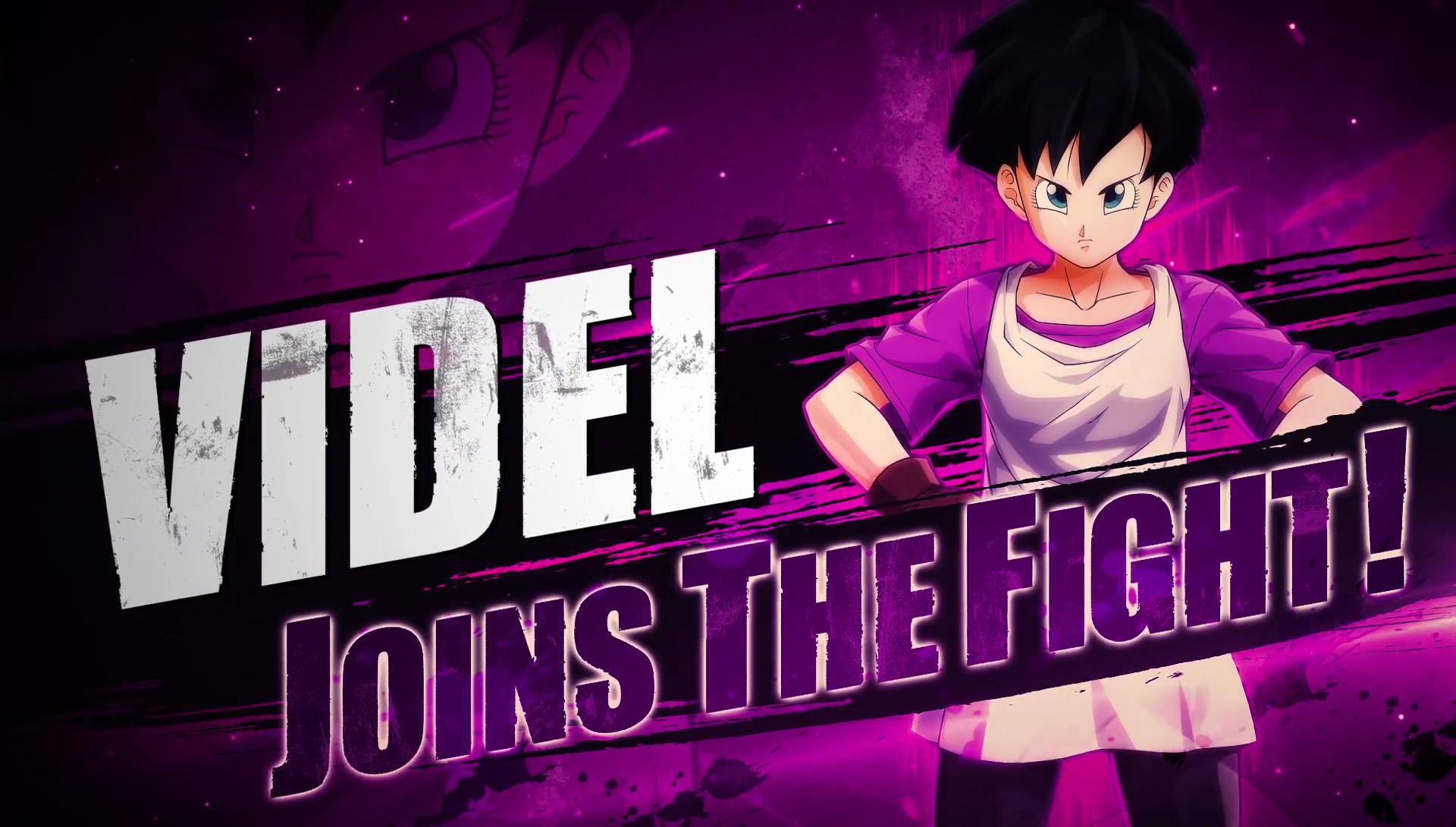 Dragon Ball Fighter Z presenta 4 luchadores de su segunda temporada