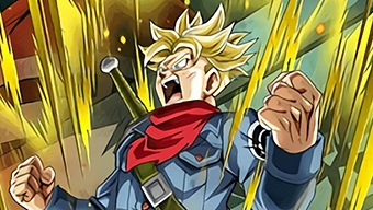 ¡Trunks del futuro luchará en Dragon Ball Fighter Z!
