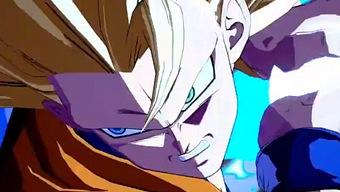 Dragon Ball Fighter Z podría llegar a Nintendo Switch tras Xenoverse 2