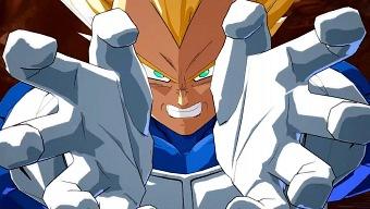 Dragon Ball Fighter Z: Así son los combos de Célula, Boo, Vegeta y Freezer