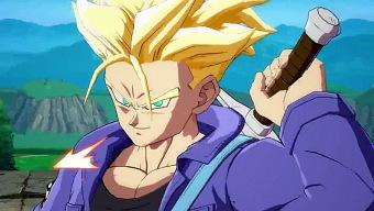 Dragon Ball Fighter Z inicia hoy su fase cerrada de pruebas beta