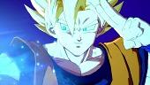 Todos los personajes confirmados para Dragon Ball Fighter Z hasta hoy