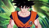 Publicada la cinemática de introducción de Dragon Ball Fighter Z