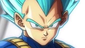 Vegeta Super Saiyan Blue: nuevo tráiler de Dragon Ball Fighter Z