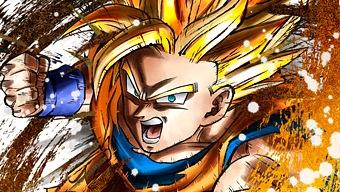 Estos son los luchadores disponibles en la beta de Dragon Ball Fighter Z