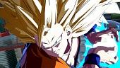 Así de espectacular es Dragon Ball Fighter Z en 5K