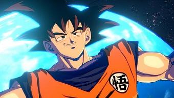 Dragon Ball FighterZ: El luchador que quiere derrotar a todos los Goku