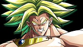 Saiyan Legendario: así lucha Broly en Dragon Ball Fighter Z