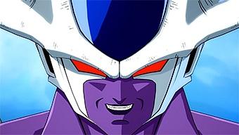 Así lucha Cooler, el nuevo personaje de Dragon Ball Figher Z
