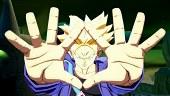 Dragon Ball Fighter Z: Presentación de Trunks