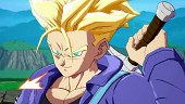 Video Dragon Ball Fighter Z - Dragon Ball Fighter Z: The Androids are Back