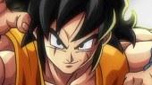 Dragon Ball Fighter Z: Yamcha