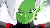 Fused Zamasu se muestra en vídeo para Dragon Ball FighterZ