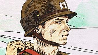 Ya está disponible Wolfenstein 2: Las hazañas del capitán Wilkins