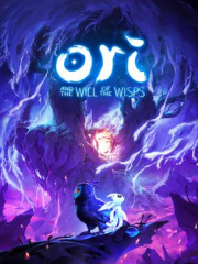 Carátula de Ori and the Will of the Wisps - Xbox Series