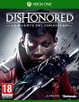 Dishonored: La Muerte del Forastero Xbox One