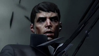 Dishonored La Muerte del Forastero: Tráiler de Poderes