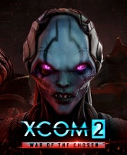 Carátula de XCOM 2 - War of the Chosen - PS4