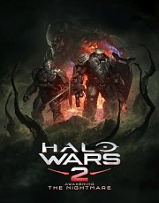 Halo Wars 2: Awakening The Nightmare PC