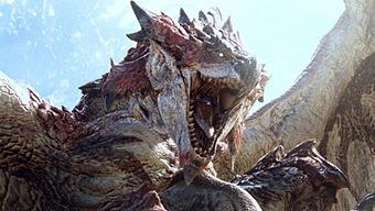 Top UK: Monster Hunter World lidera la lista de los más vendidos