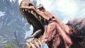 Monster Hunter World incluye un cupón para editar tu cazador