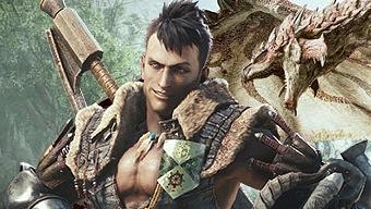 Monster Hunter World distribuye más de 10 millones de juegos