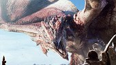 Video Monster Hunter World - Tráiler de Anuncio