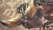 Video Monster Hunter World - Tráiler: PSX 2017