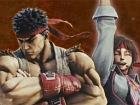 Ryu y Sakura
