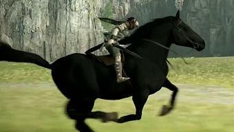 Video Shadow of the Colossus, Comparativa Gráfica