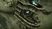 Video Shadow of the Colossus - Shadow of the Colossus: Diario de desarrollo: Bluepoint Games