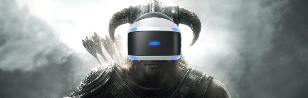 The Elder Scrolls V Skyrim - VR - Análisis
