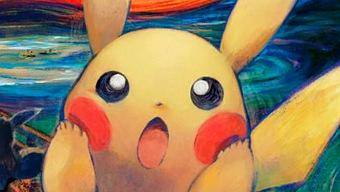 Las cartas de Pokémon que podrían estar en un museo