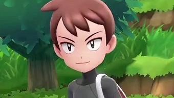 Nuevo tráiler de Pokémon Let's GO, Pikachu! Let's Go, Eevee!
