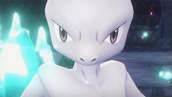 Explora el mundo. Nuevo tráiler de Pokémon: Let's Go