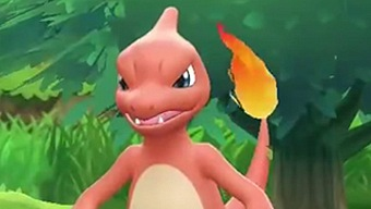 Personaliza tu aventura en Pokémon: Let's Go, Pikachu! o Pokémon: Let's Go, Eevee!