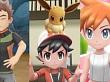 Tráiler de lanzamiento de Pokémon Let's Go, Pikachu! / Pokémon Let's Go, Eevee