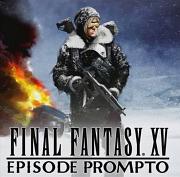 FF XV - Episode Prompto