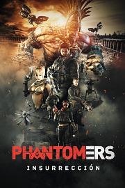 Phantomers: Insurrección