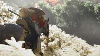 Ghost of Tsushima destaca la importancia del caballo y confirma que no podrá morir