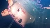 .hack//G.U. Last Recode: Tráiler Gameplay