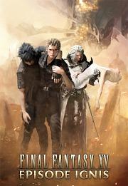 Final Fantasy XV - Episode Ignis PS4