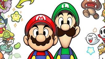 Mario Luigi Superstar Saga Secuaces De Bowser Para 3ds 3djuegos