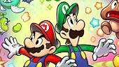 Mario & Luigi Superstar Saga: Tráiler de Lanzamiento