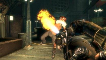 BioShock: BioShock: Impresiones jugables