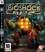 Carátula de BioShock - PS3