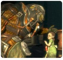 Bioshock cuenta ya con una demo en el bazar de Xbox 360